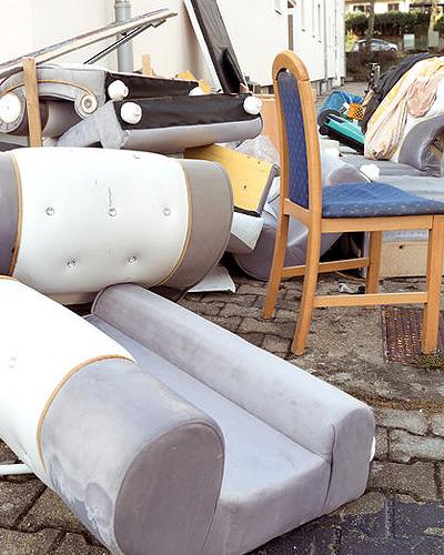 Domestic Rubbish Removal Services