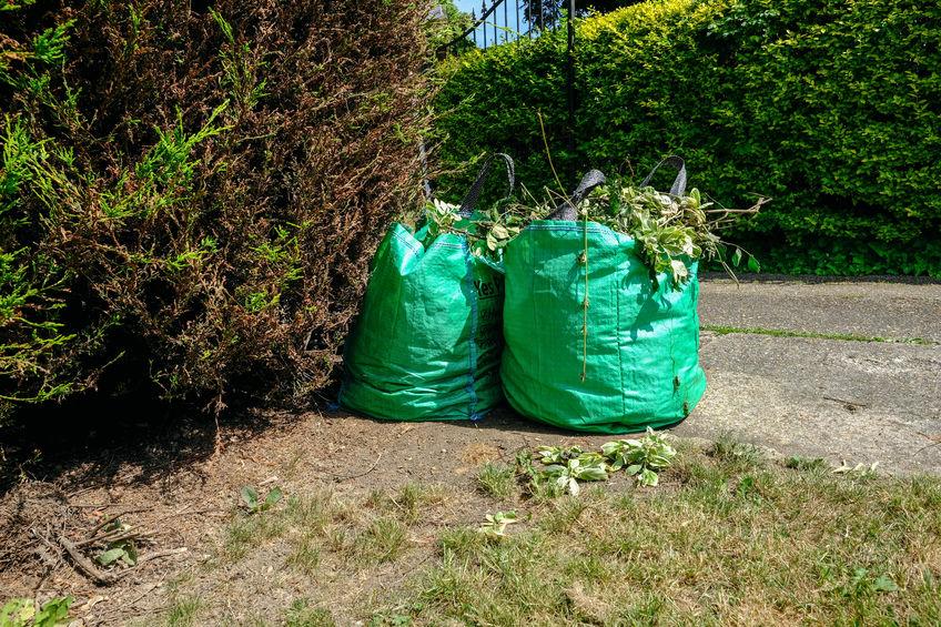 Garden Rubbish Removal Glasgow